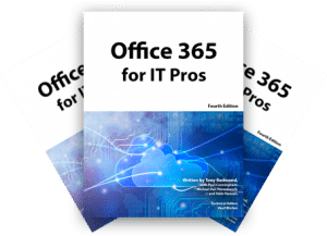 office 365 for IT Pros Fourth Edition book