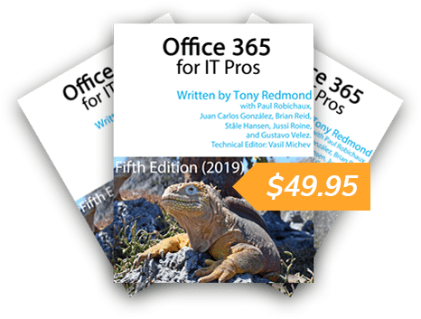 Office 365 book at 49.95