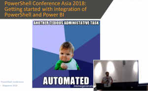 PowerShell Conference Asia