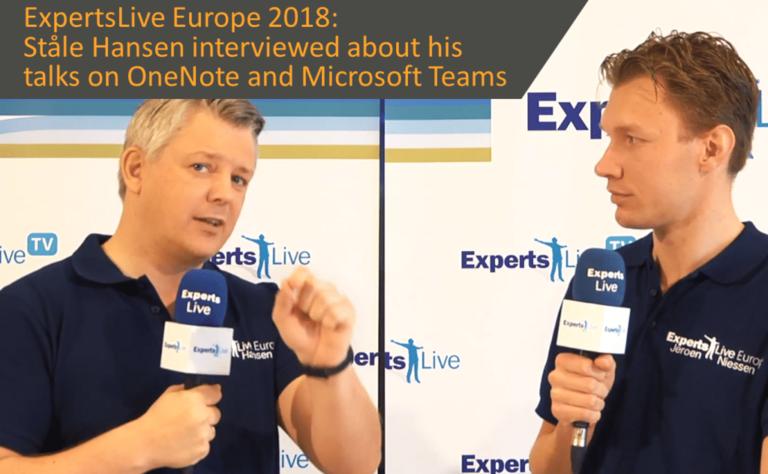 expertslive europe