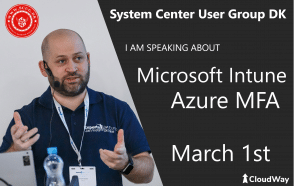 System Center User Group DK