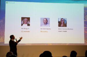 Jan Ketil skanke finalist som året ildsjel 2018