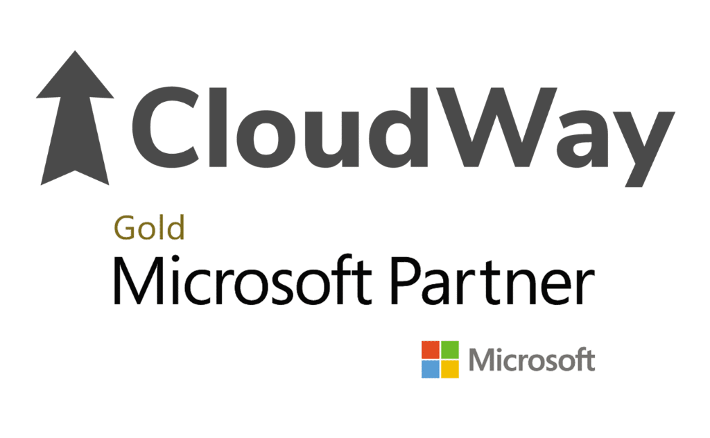 CloudWay achieves Microsoft Gold Partner status