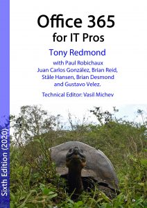 Sixth Edition office 365 book Cover