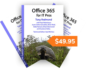 Office 365 book