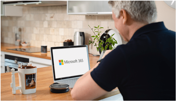 Implementation of microsoft 365