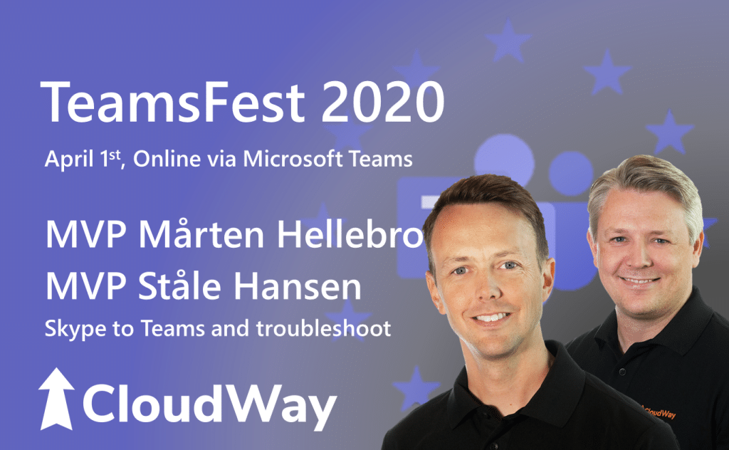 teamsFest 2020