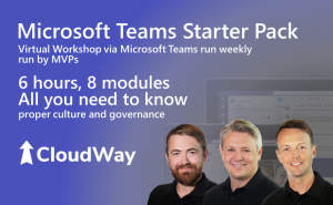 Microsoft Teams Starter Pack