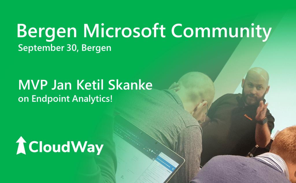 Bergen Microsoft Community
